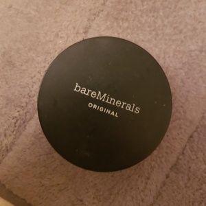 BareMinerals Original Powder Foundation